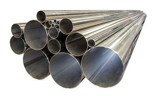 Picture for category Welded Tube