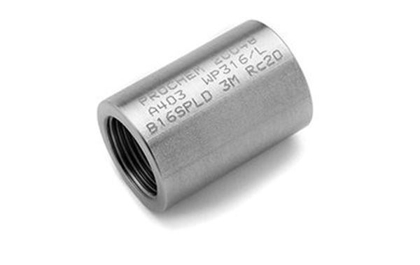 Picture for category Full Coupling CL 3000