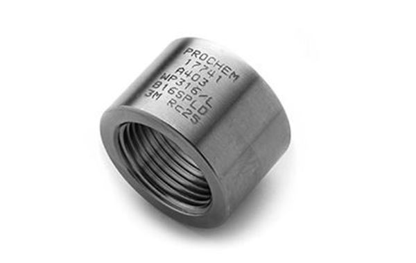 Picture for category Half Coupling CL3000
