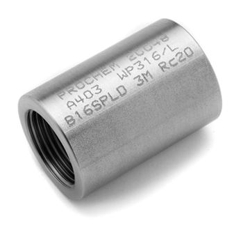 Picture of Rc25 CL3000 BSP FULL COUPLING 316