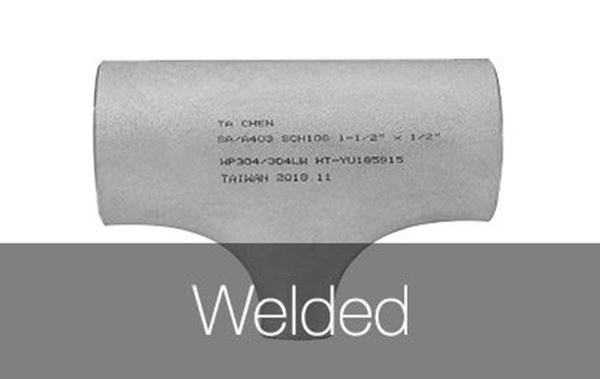 Picture for category Welded