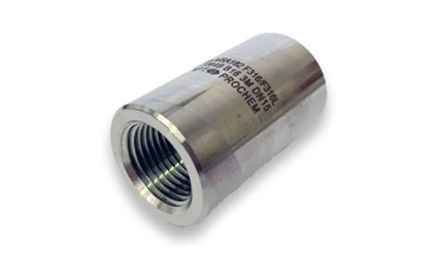 Picture for category Full Coupling CL3000