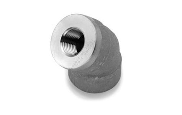 Picture for category Elbow 45 Degree CL3000