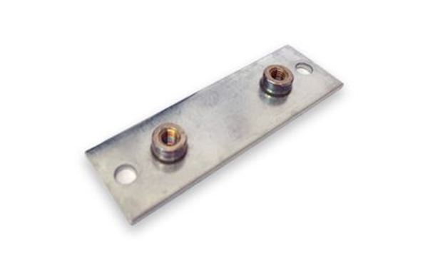 Picture for category Clamp Base Plate
