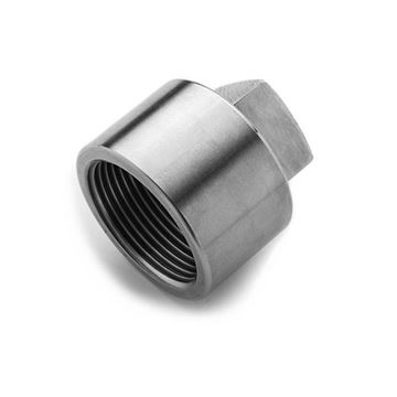 Picture of Rp40 CL150 BSP SQUARE HEAD CAP 316