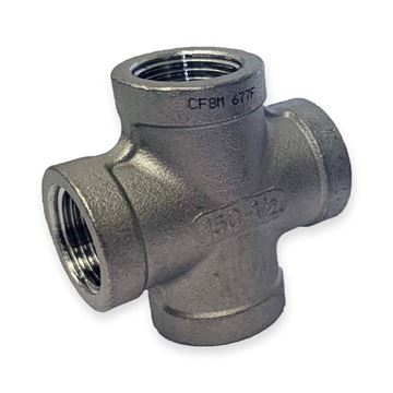 Picture of Rc65 BSP CL150 CROSS 316