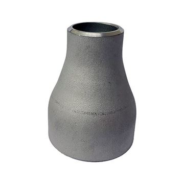 Picture of 100X50NB SCH10S CONCENTRIC REDUCER ASTM A403 WP316/316L -S ****EUROPEAN STOCK****