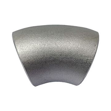 Picture of 40NB SCH40S 45D LR ELBOW ASTM A403 WP316/316L -S ****EUROPEAN STOCK****