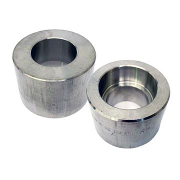 Picture of 25X20NB CL3000 SOCKETWELD REDUCING INSERT 316/316L