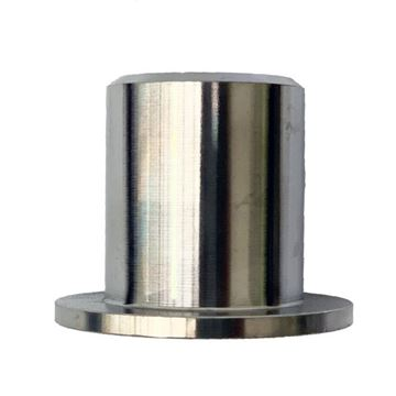 Picture of 65NB SCH10S MSS-B STUB END ASTM A403 WP316/316L