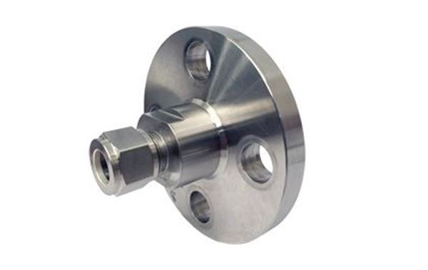 Picture for category Flange Connector