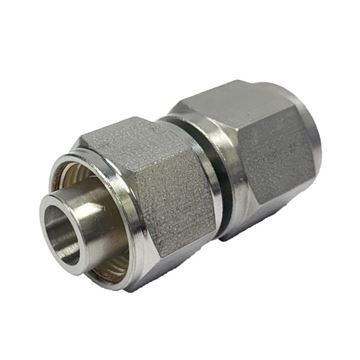 Picture of 6.3MM OD X 7/16-20 ADAPTER AN GYROLOK 316