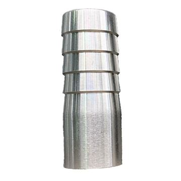 Picture of 38.1 HOSETAIL PLAIN MACHINED 316