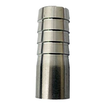 Picture of 76.2 HOSETAIL PLAIN MACHINED 316