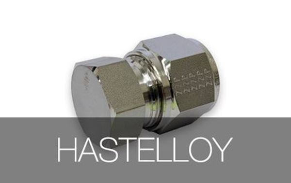 Picture for category Hastelloy