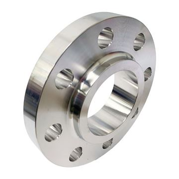 Picture of 40NB CL150 R/F BOSS FLANGE ASTM A182 F316L