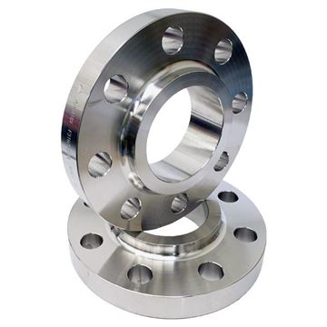 Picture of 15NB CL300 R/F BOSS FLANGE ASTM A182 F316L
