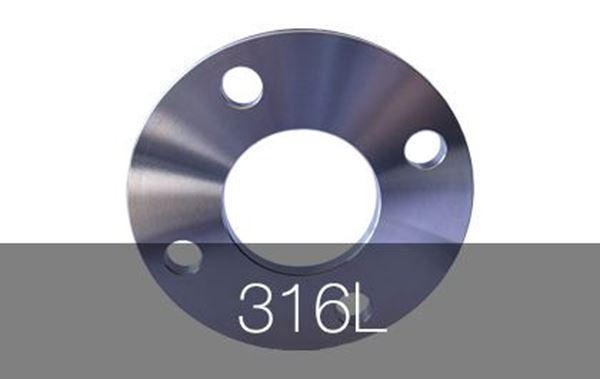 Picture for category Pipe Slip On 316L