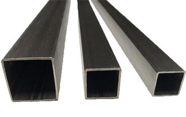 Picture for category 304 Square ASTM A554 180 GRIT