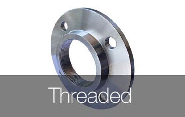 Picture for category Threaded 316L