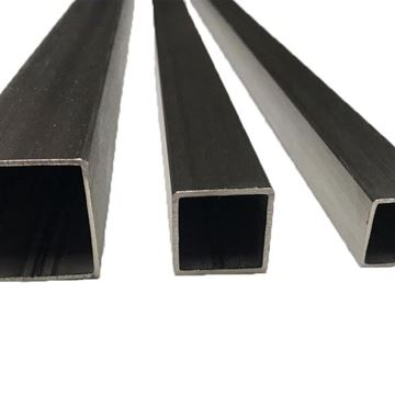 Picture of 25.4 X 25.4 X 1.6WT SQUARE TUBE TP304