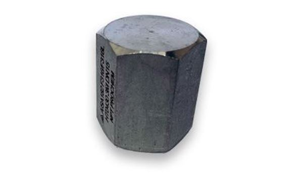 Picture for category Hexagonal Head Cap