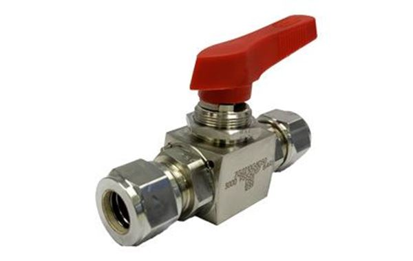 Picture for category Ball Valve - Super Duplex