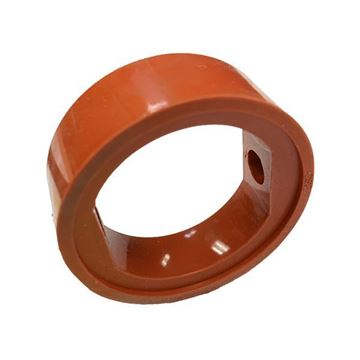 Picture of 50.8 SILICON BUTTERFLY VALVE SEAL