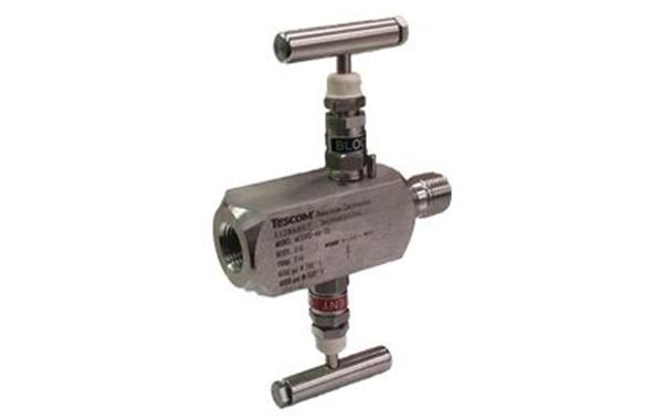Picture for category Multiport Gauge
