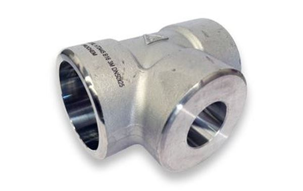 Picture for category Reducing Tee CL3000