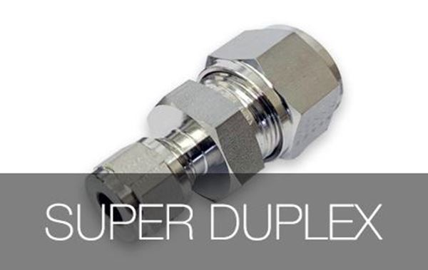 Picture for category Super Duplex