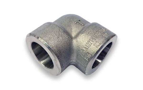 Picture for category Elbow 90 Degree CL3000