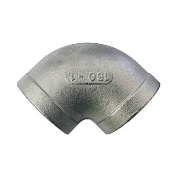 Picture of Rc25 CL150 BSP ELBOW 90 CF8M