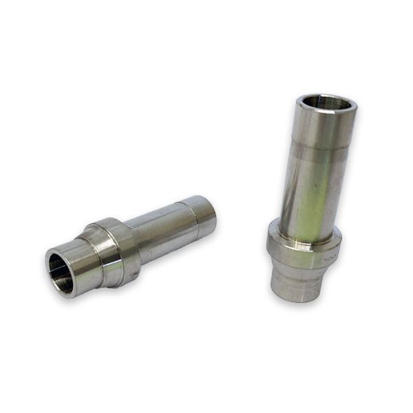 Picture of 6.3MM OD PORT CONNECTOR GYROLOK S31254 6MO HOKE