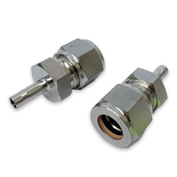 Picture of 19.1MM OD X 25.4MM OD TUBE REDUCER GYROLOK 6MO UNS S31254