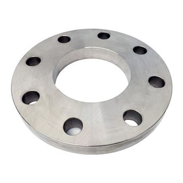 Picture of 100NB CL300 R/F SLIP ON FLANGE ASTM A182 F304L