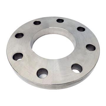 Picture of 50NB CL1500 R/F SLIP ON FLANGE ASTM A182 F316/L
