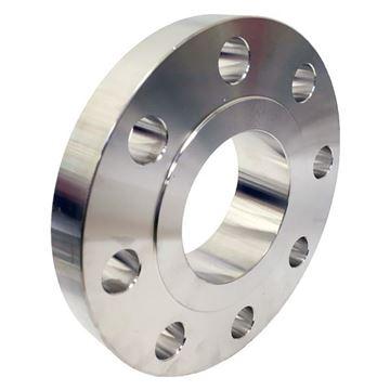 Picture of 20NB CL600 R/F SLIP ON FLANGE ASTM A182 F316L
