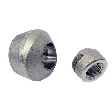 Picture of 20NPTX900-25 CL3000 THREADED BRANCH OUTLET 316/L