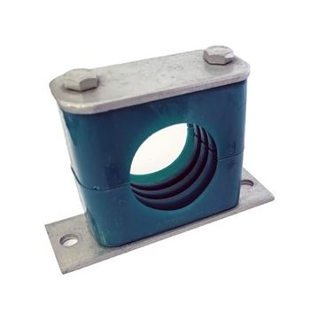 Picture of 6.3 OD SINGLE STAUFF CLAMP