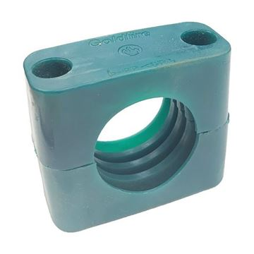 Picture of 19.1 OD SINGLE STAUFF CLAMP SHELL